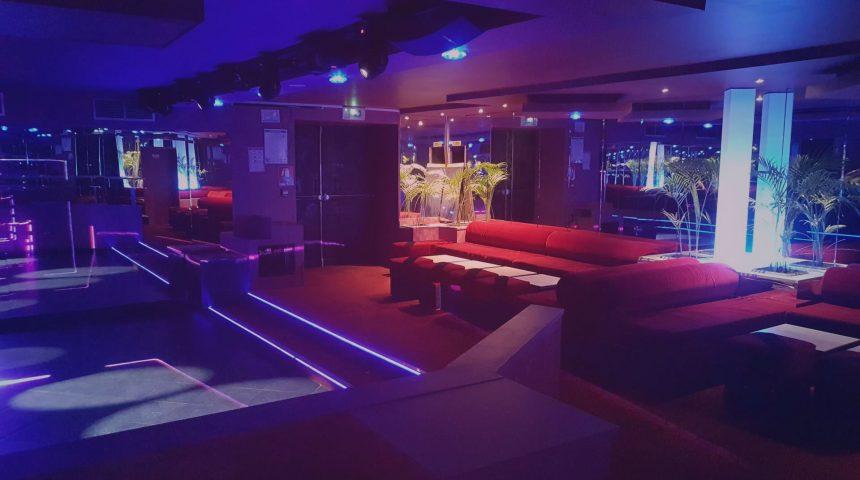 le-square-club-house