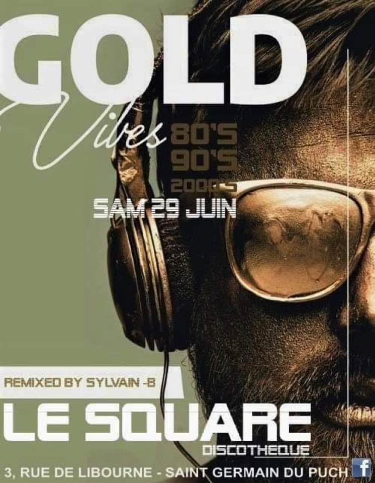 gold vibes 29 juin 2019